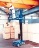 TM12 Vertikal-Mast-Lift